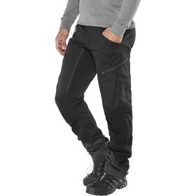 Lundhags Makke - Pantalon Homme - Long noir